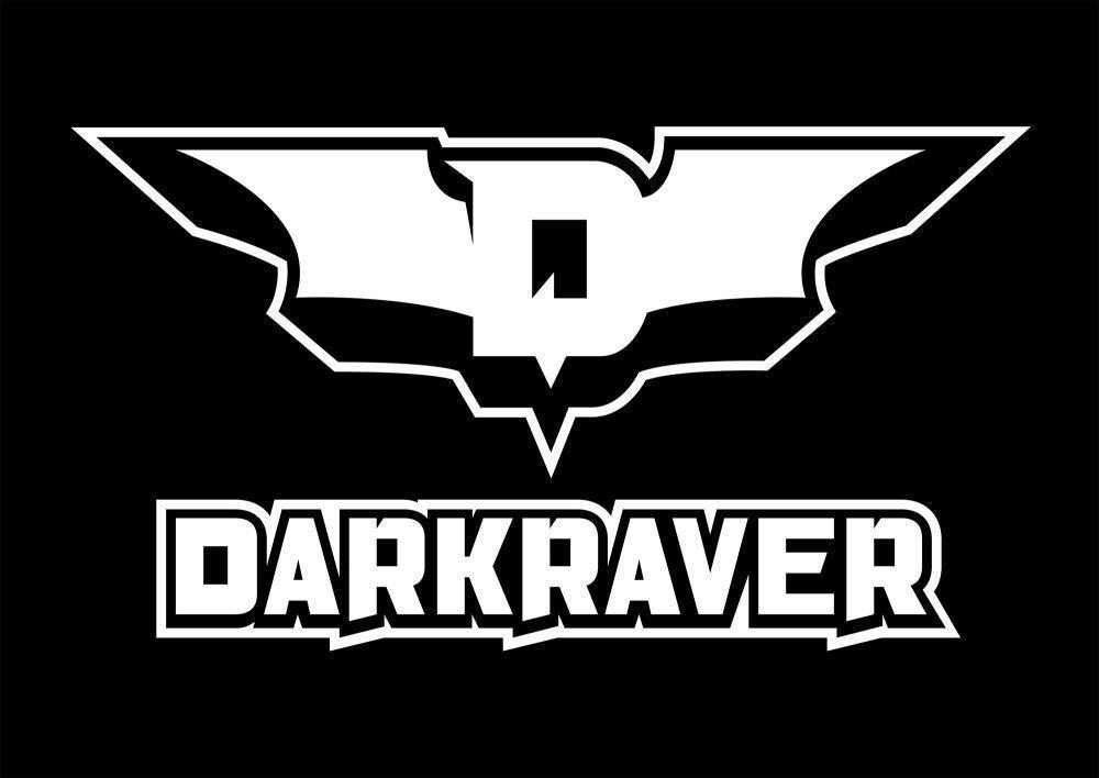 Darkraver boeken?   Viking Entertainment