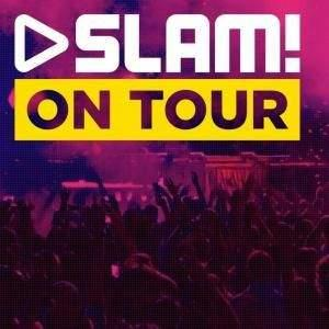 SLAM! ON TOUR