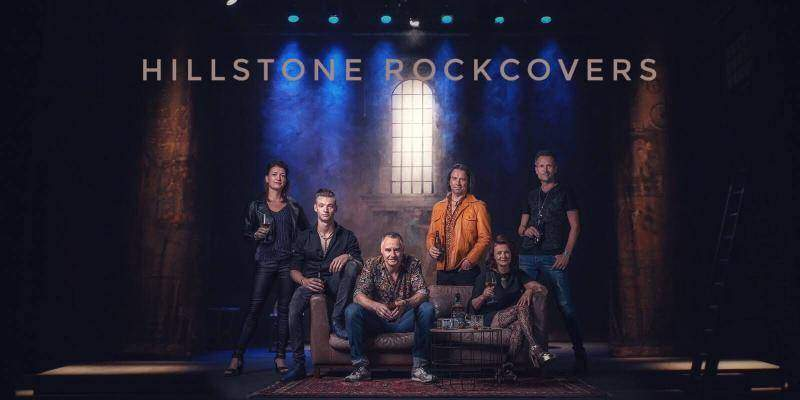 Hillstone Rockcovers