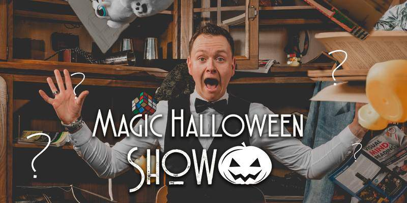 Magic Halloween Show