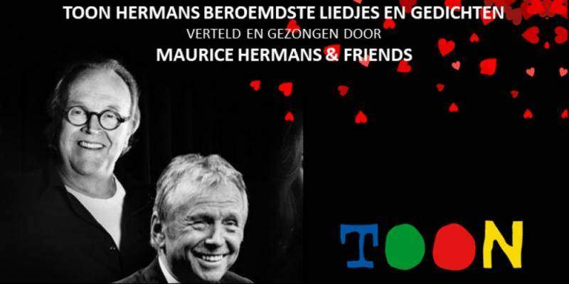 Maurice Hermans & Friends