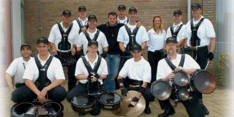 Slagwerkgroep Hypercussion