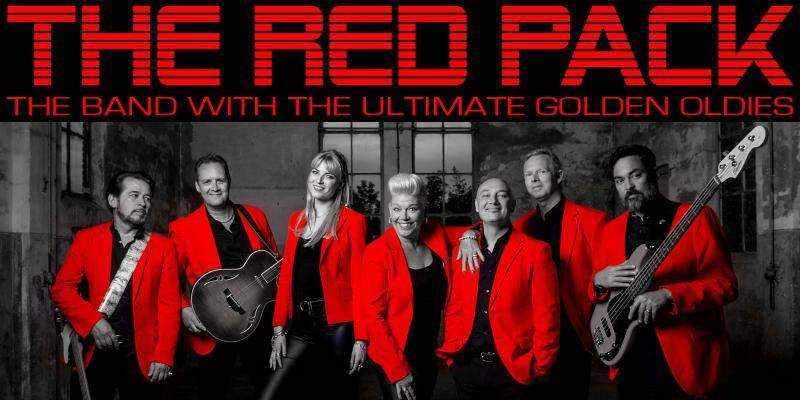 The Red Pack