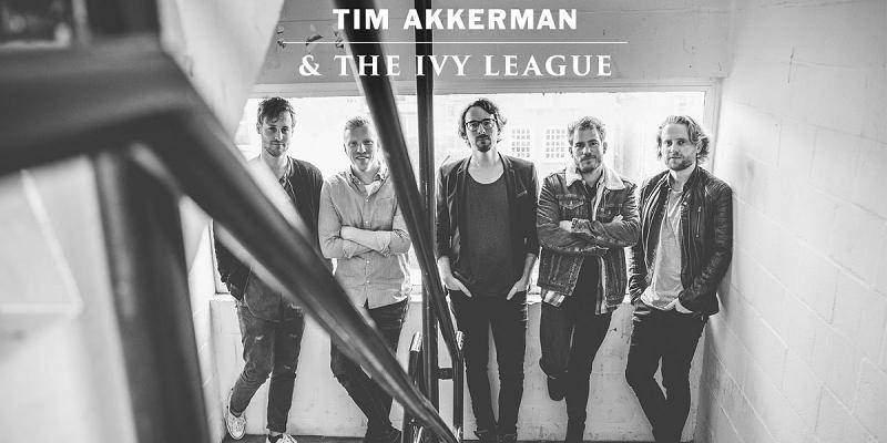 Tim Akkerman & The Ivy League